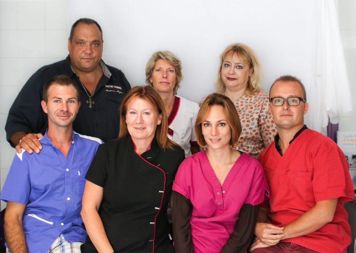 Equipe Carei Carnoles